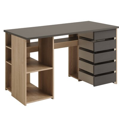 Parisot Self Writing Desk