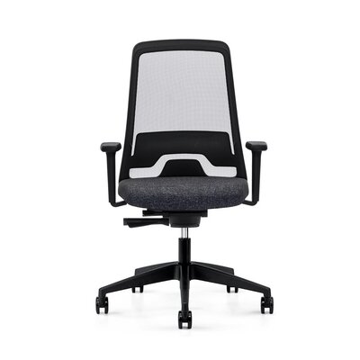 Interstuhl Every Task Chair with Arms