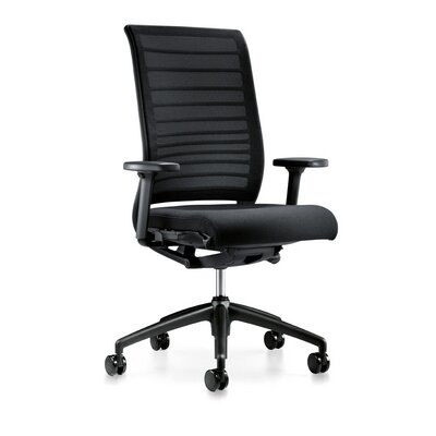 Interstuhl Hero Task Chair with Arms