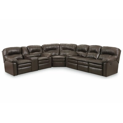 Lane Furniture Touchdown Sectional