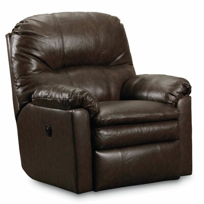 Lane Furniture Touchdown Power Rocker Recliner