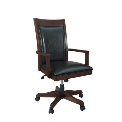 Fairfax Home Collections Companion Mid-Back Office Chair