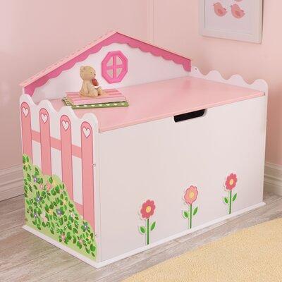KidKraft Dollhouse Toy Box U0026 Reviews | Wayfair
