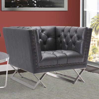 Mercer41 Malmesbury Arm Chair