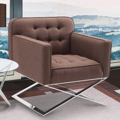 Mercer41 Sylvia Arm Chair