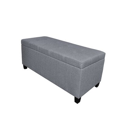 HD Couture Trisha Shoe Stallion Ottoman