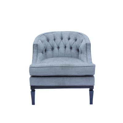 HD Couture Ashley Club Chair