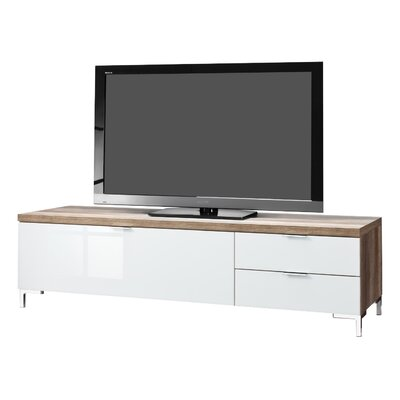 cs schmal tv lowboard cleo bewertungen. Black Bedroom Furniture Sets. Home Design Ideas