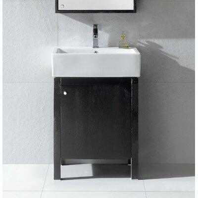 Fine Fixtures Imperial 24 Quot Single Bathroom Vanity Set