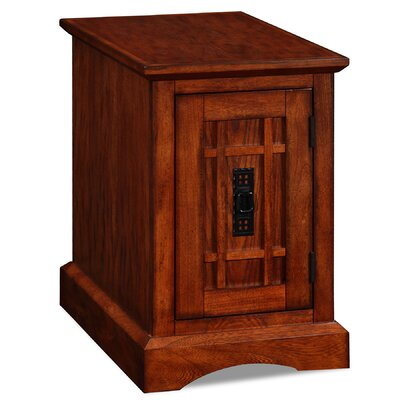 Darby Home Co Hutsonville End Table
