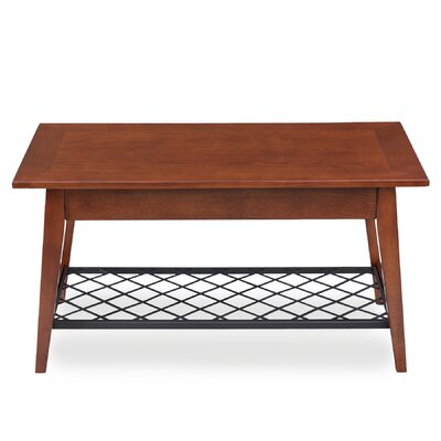 Leick Furniture Latisse Coffee Table