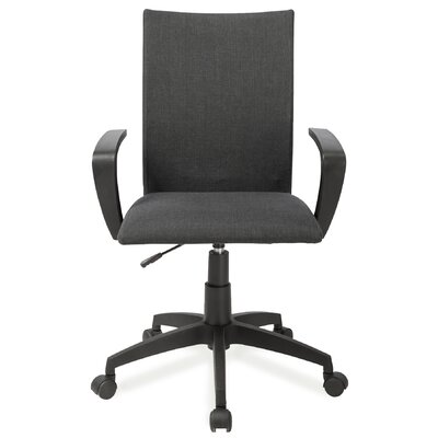Leick Furniture High-Back Office Chair..