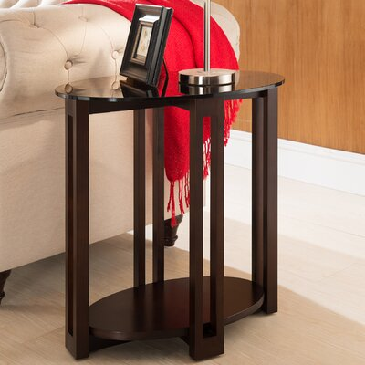 Leick Furniture End Table