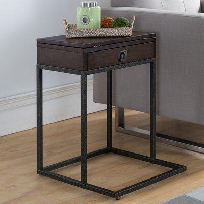 Leick Furniture Empiria End Table