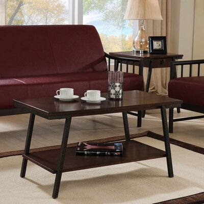 Leick Furniture Empiria Coffee Table