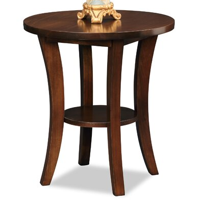 Leick Furniture Boa End Table