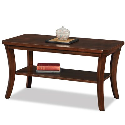 Leick Furniture Boa Coffee Table