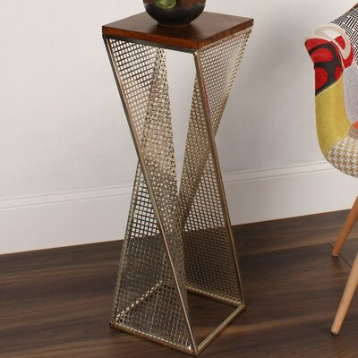 Kate and Laurel Elita End Table