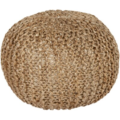 Breakwater Bay Addison Sphere Pouf Ottoman