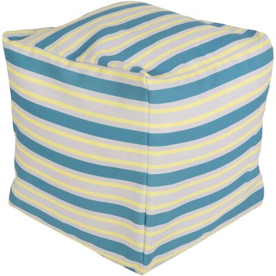 Breakwater Bay Virginia Beach Pouf Ottoman