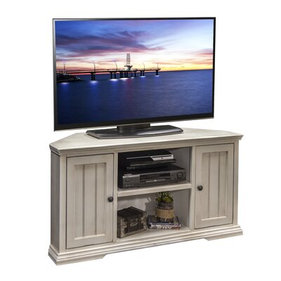 Breakwater Bay Rehoboth Corner TV Stand