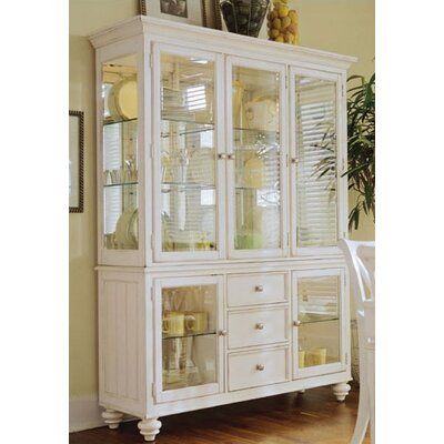 Breakwater Bay Baileyville China Cabinet