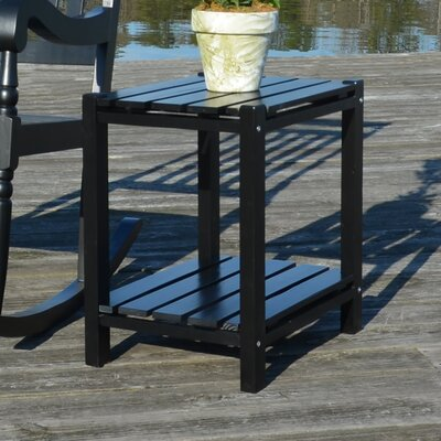 Breakwater Bay Damariscotta End Table