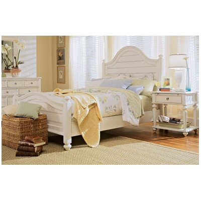 Breakwater Bay Panel Customizable Bedroom Set