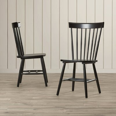 Breakwater Bay Benton Side Chair (Set of 2)