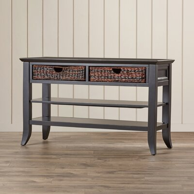 Breakwater Bay Amesbury Console Table