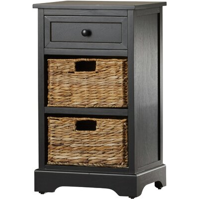 Breakwater Bay Nonatum Storage End Table