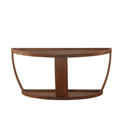 Breakwater Bay Brookside Console Table