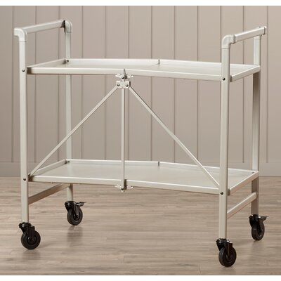 Breakwater Bay Bennett Serving Cart