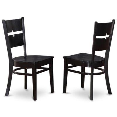 Breakwater Bay Gloucester Rockville Side Chair (Set of 2)