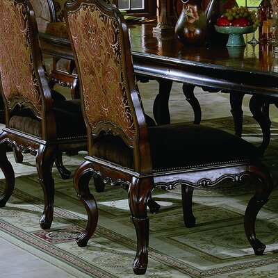 Eastern Legends Palladio Side Chair