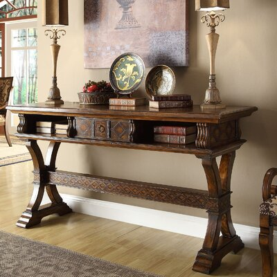 Eastern Legends Verona Console Table