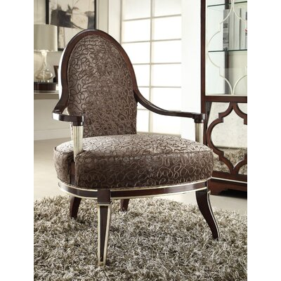 Eastern Legends Reflections Upholstery Arm Chair
