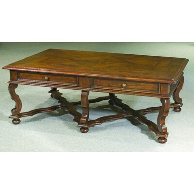Eastern Legends Monte Bianca Coffee Table