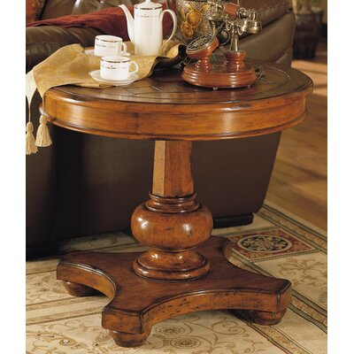 Eastern Legends Aspen Road End Table