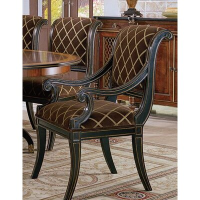 Eastern Legends Regency Arm Chair