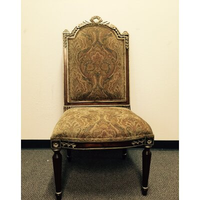 Eastern Legends Manchester Side Chair