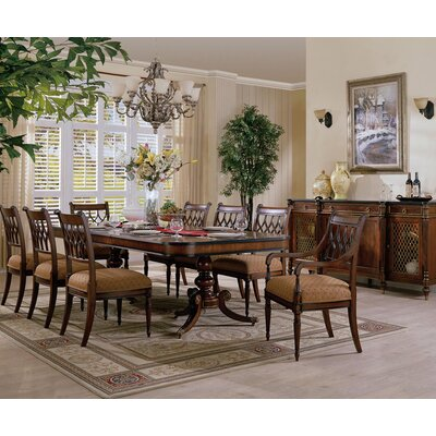 Eastern Legends Regency Extendable Dining Table