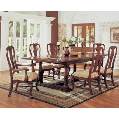 Eastern Legends Monte Bianca 7 Piece Dining Set