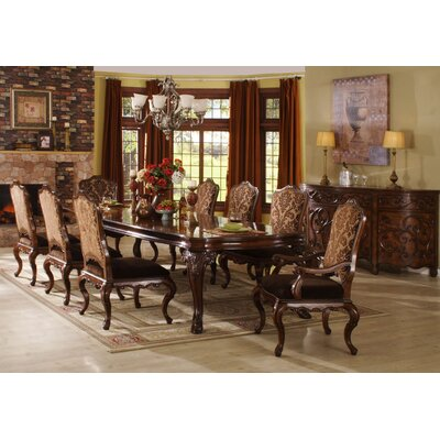 Eastern Legends Palladio 9 Piece Dinin..