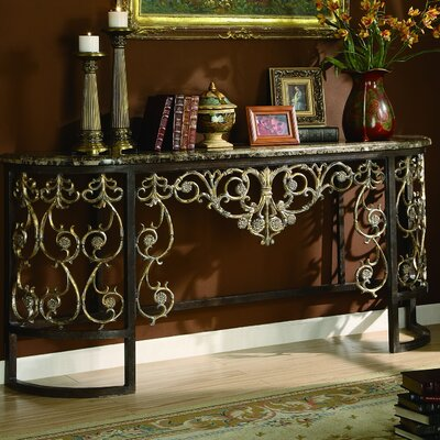 Eastern Legends Sonoma Console Table