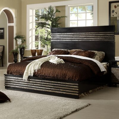 Eastern Legends Transitions Platform Bed