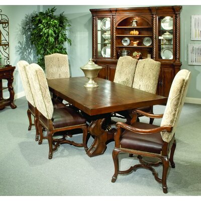 Eastern Legends Monterey Rectangular Dining Table