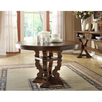 Eastern Legends Verona Round Dining Table