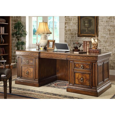 Eastern Legends Verona Executive Desk