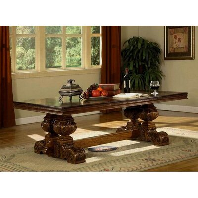 Eastern Legends Tuscano Rectangular Coffee Table